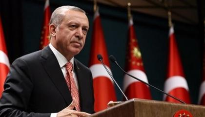 أردوغان يتهم مذيع «فوكس نيوز» بالتلاعب بالشعب التركي وإهانة الرئيس
