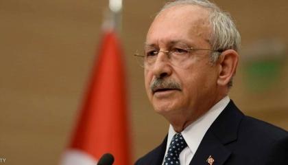 فيديو.. كمال أوغلو: عدالة أردوغان تلقي مئات الأطفال في السجون رفقة أمهاتهم