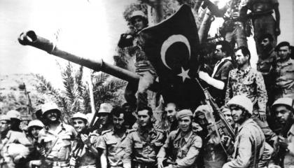 الاحتلال التركي لقبرص.. مذابح واغتصاب وأشياء قبيحة أخرى