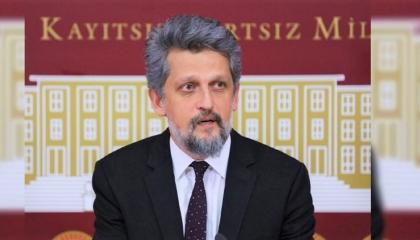 نائب تركي يستجوب وزير الصحة: لماذا تتجاهل ديار بكر في إجراء فحوص كورونا؟
