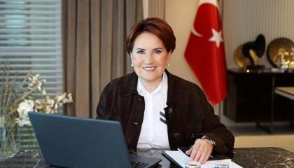 «المرأة الحديدية» لأردوغان: ما دام لديك الإمكانات فلتساعد شعبك أولًا