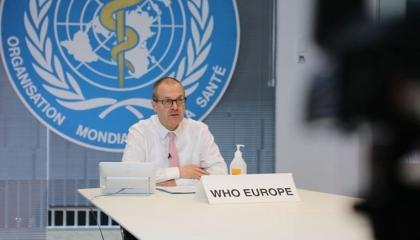 منظمة الصحة العالمية: تركيا شهدت أسبوعًا دراميًا بسبب تفشي وباء كورونا
