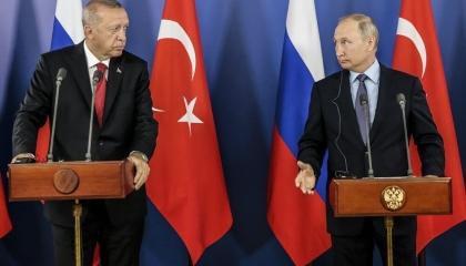برغم تغير دوره ورعايته للإرهاب.. لماذا يتمسح  أردوغان باتفاقية أضنة 1998؟