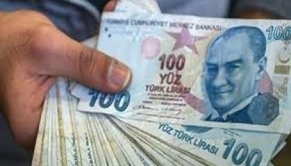 40 مليارًا و445 مليون ليرة عجزًا في خزانة تركيا خلال شهر بسبب تفشي كورونا
