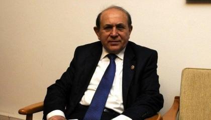 اتهام عضو بحزب أردوغان بالضغط على القضاء للإفراج عن زعيم مافيا إيراني