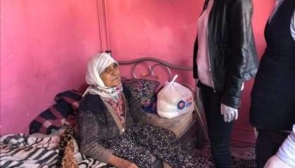 حزب أردوغان يستغل أزمة «كورونا» ويواصل متاجرته بالفقراء في كوجارلي