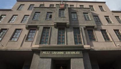 «الدفاع» التركية تعلن أول حالة وفاة بفيروس كورونا بين عامليها بإسطبنول
