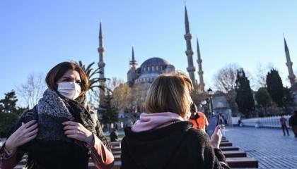 آخر مستجدات تفشي وباء كورونا في تركيا.. اليوم السبت