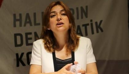 فيديو.. نائبة تركية: سلطة العدالة والتنمية مجرمة وانعدمت الديمقراطية بعهدها