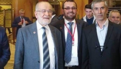 وفاة معارض تركي إثر إصابته بفيروس كورونا