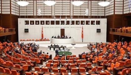 برلمان أنقرة يقر 17 مادة من مشروع قانون العفو عن السجناء