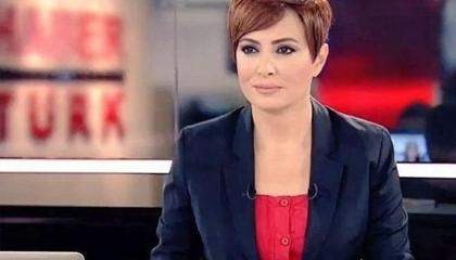 وسائل إعلام أردوغان تهدد مذيعة تركية
