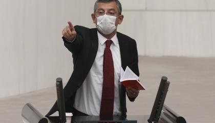المعارضة التركية: قصر الرئاسة يحمي وزير الداخلية المتسبب في كارثة الحظر
