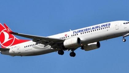 وفاة أول حالة بالخطوط الجوية التركية جراء الإصابة بكورونا