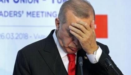 «نورديك مونيتور»: أردوغان يستغل «كورونا» لمصادرة أموال المواطنين