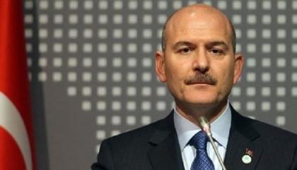 صحفي تركي: استقالة صويلو خطوة لإبقائه في منصبه