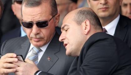عاجل.. الرئاسة التركية: أردوغان يرفض استقالة وزير الداخلية سليمان صويلو