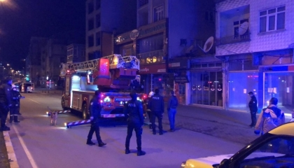 مواطن تركي يحاول الانتحار بسبب استقالة صويلو