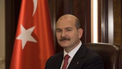 جريدة موالية لأردوغان تنقلب على وزير الداخلية: فاشل