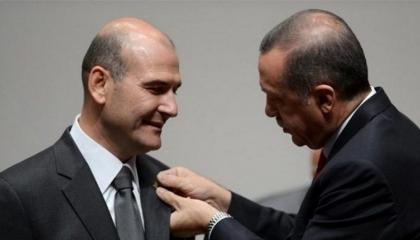 صحفي تركي: صويلو ينافس شعبية أردوغان في «العدالة والتنمية»