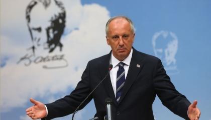 مرشح الرئاسة التركية الأسبق يصف رفض استقالة وزير الداخلية بـ«المسرحية»