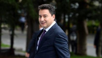 باباجان: إذا أصرت السلطة التركية على أخطائها ستكون نهايتها