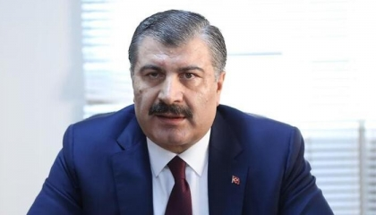تركيا تسجل 61 ألف إصابة بكورونا وارتفاع الوفيات إلى 1296 حالة