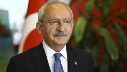 زعيم المعارضة التركية: أردوغان يعلم أنه ظالم