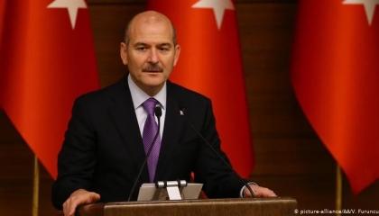 كاتب تركي: غموض استقالة صويلو يتسبب في هزة عنيفة بالقصر الرئاسي