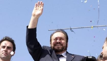 وفاة رئيس حزب «تركيا المستقل» بعد إصابته بـ«كورونا»
