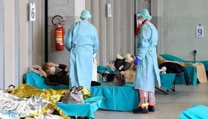 وباء «كورونا» يضرب الطواقم الطبية بإزمير التركية ويسجل 266 حالة جديدة