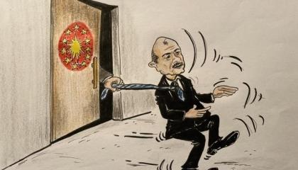 هل يصبح صويلو بديل أردوغان بعد سقوط «عصابة البجع»؟... الإجابة في 10 نقاط