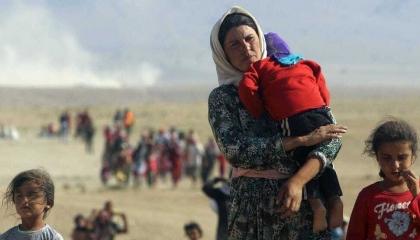 الإيزيديون.. كيف ذبحتهم داعش بفتوى عثمانية؟!