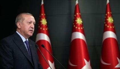 أردوغان يدافع عن تعديلات قانون  العقوبات: تراعي حساسية أمتنا  والضمير العام