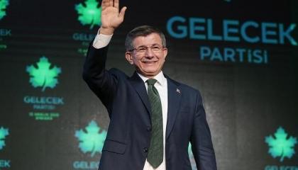 بالفيديو.. داود أوغلو يكشف تفاصيل انقلاب لم يتم في حزب أردوغان