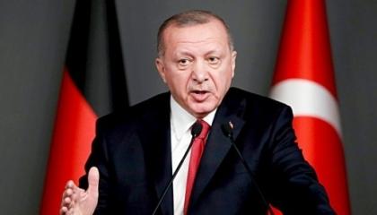 الجريدة الرسمية تنشر تصديق أردوغان على قانون تعديل الأحكام