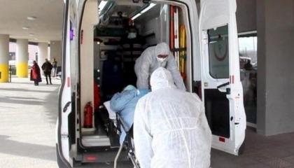 وفاة سيدة تركية بفيروس كورونا رغم قضاء الحجر الصحي بمستشفى حكومي