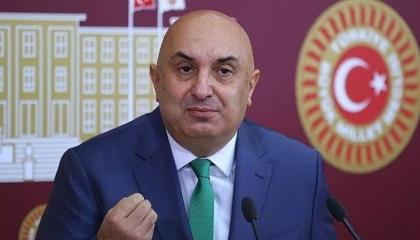 المعارضة التركية لخارجية أردوغان: «اللي يعوزه البيت يحرم على الجامع»