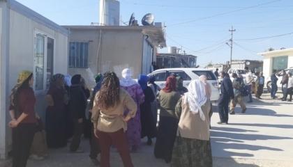 المتحدث باسم الجيش العراقي يطالب بمحاسبة أنقرة بعد الهجوم على معسكر مامور