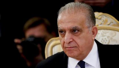 الخارجية العراقية تستدعي سفير تركيا عقب قصف مخيم مخمور للاجئين