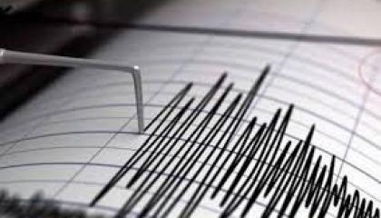 زلزال بقوة 4.3 درجة يضرب محافظة مانيسا التركية