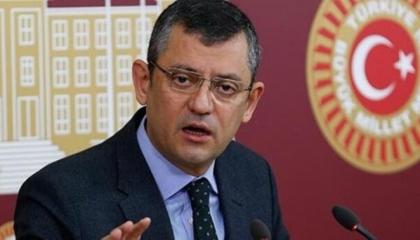 نائب بحزب أردوغان يهاجم حكومة أنقرة: تتستر على فضيحة كبير موظفي قصر الرئاسة