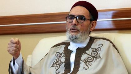 فتوى جديدة للغرياني المتطرف تحرض على الهجمات الانتحارية ضد الجيش الليبي
