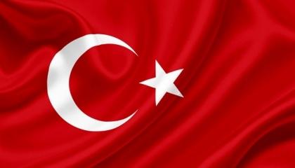بالفيديو.. الميليشيات السورية المتطرفة تتمرد على أردوغان وتحرق العلم التركي
