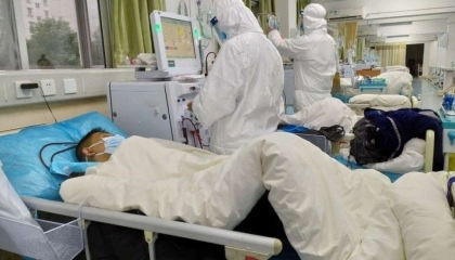 جامعة ألمانية: إصابات كورونا في تركيا تجاوزت 11 مليون حالة منذ نهاية مارس