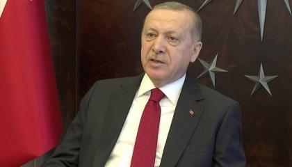وزراء أردوغان يتجاهلون «كورونا» ويطلقون مسابقة أجمل صورة للرئيس على «تويتر»
