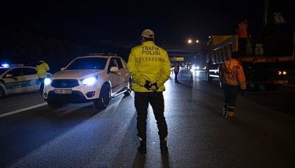 استمرار عزل 31 مدينة تركية لمدة 15 يومًا بسبب كورونا