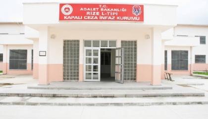 «كورونا» في سجون أردوغان.. إصابة 26 معتقلًا بسجن مدينة ريزا