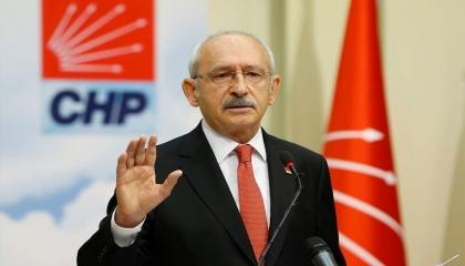 زعيم المعارضة التركية: أردوغان يمنع تبرع «الشعب» للفقراء