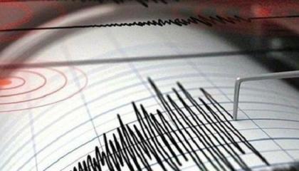 زلزال يضرب ولاية مانيسا غربي تركيا